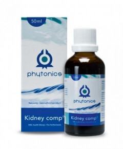Phytonics kidney comp